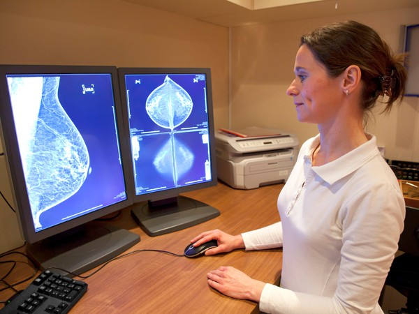 Breast Cancer Radiolgy Doctor