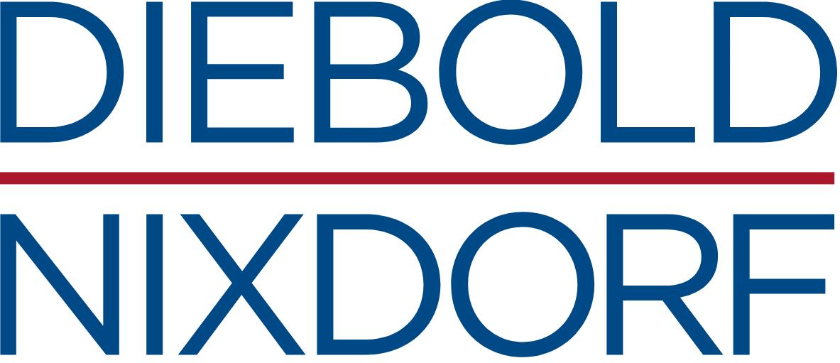 Diebold Nixdorf logo