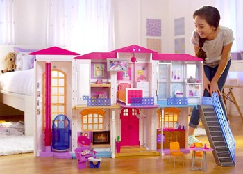 barbie dreamhouse mattel-source-MAT