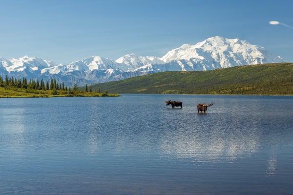 Alaska GettyImages-628618916