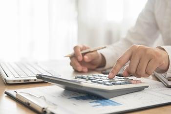 Getty-finance-calculator