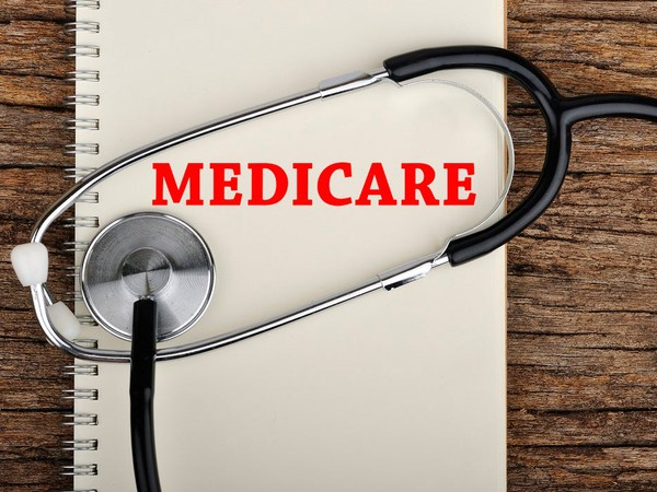 Medicare GettyImages-541590058