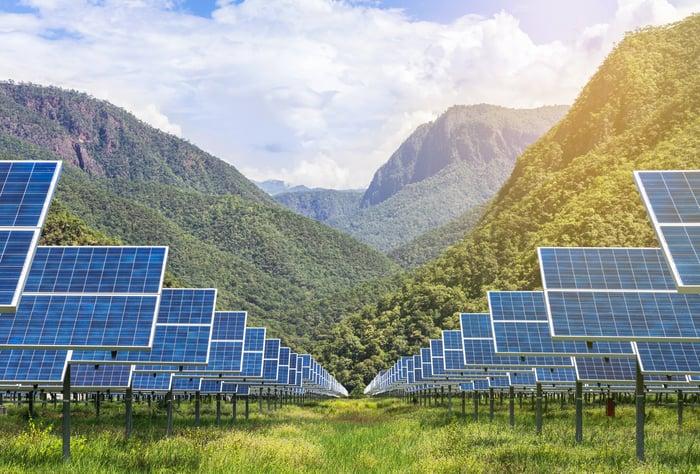 Kết quả hình ảnh cho solar energy