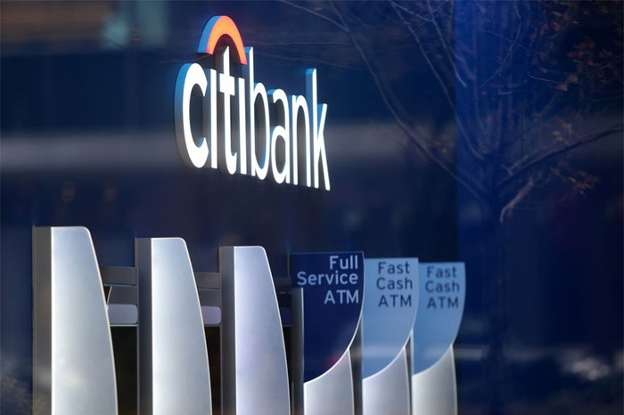 Citibank ATMs
