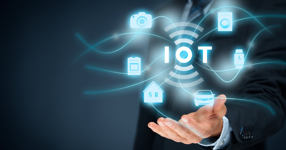 10 Jaw-Dropping Facts About the Internet of Things
