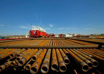 023 oil pipe and drilling equipment getty