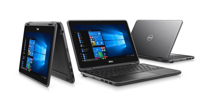 Dell laptop computers