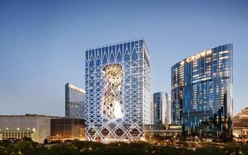 Morpheus Tower at City of Dreams