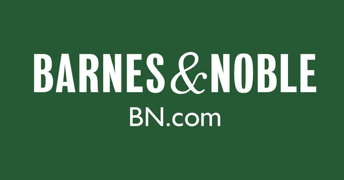 The Barnes & Noble logo.