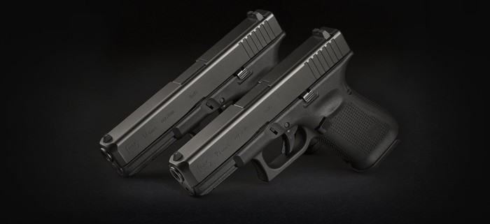 The 5 Best-Selling Handguns of 2017 | The Motley Fool