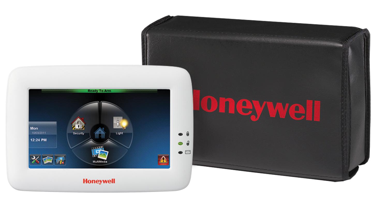 Honeywell smart home controller