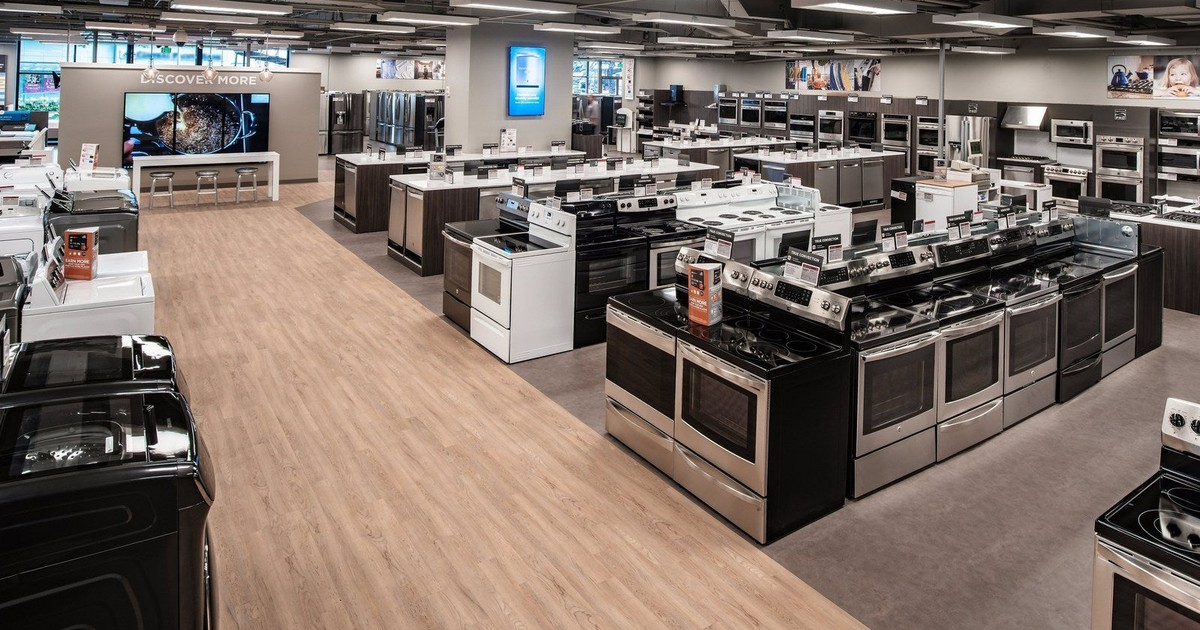 Small Format Sears Stores Great Idea But Its Too Little Too Late