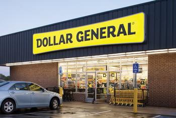 Dollar General by Dollar General