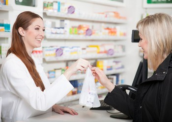 pharmacy pharmacist medicine prescription getty