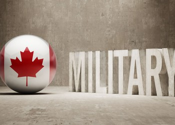 Canada Military