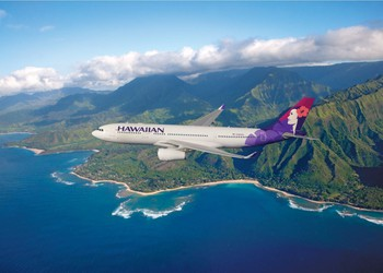 Airline-Hawaiian Holdings-HA-Airbus A330