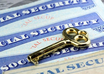 Social Security key GettyImages-480456745