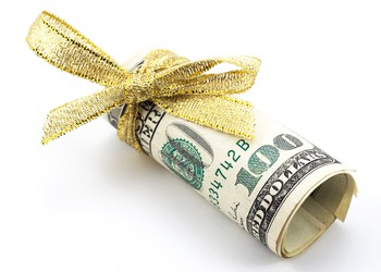 bills wrapped in ribbon_GettyImages-146915756