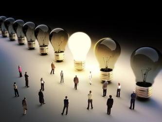 Spotlight light bulb