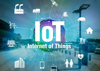 Internet of Things GettyImages-614342774
