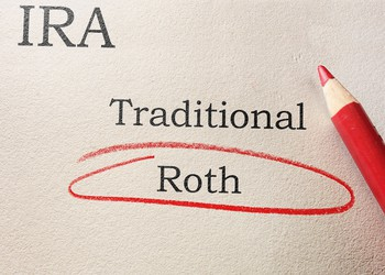 Roth vs Traditional