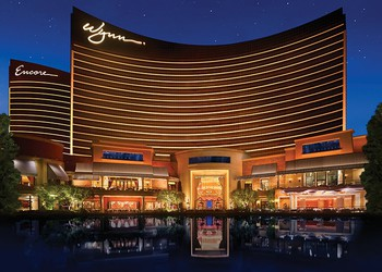 wynn resorts encore casinolas vegas source-wynn