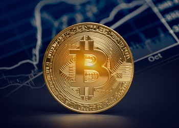 Bitcoin GettyImages-881768862