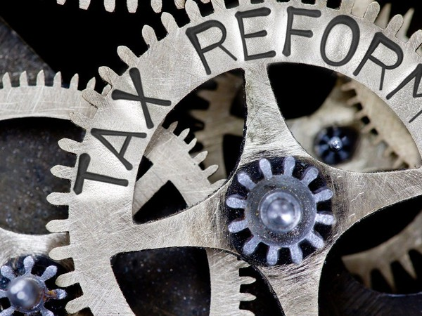 Tax reform GettyImages-664919626