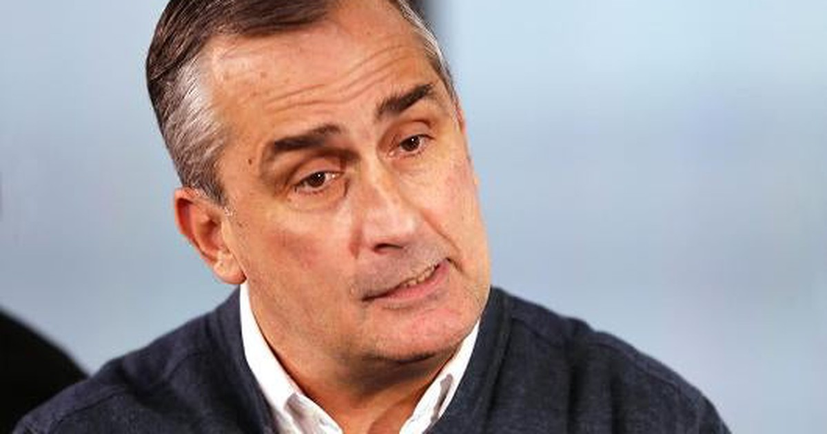 Intel's CEO Just Sold a Lot of Stock @themotleyfool #stocks $INTC