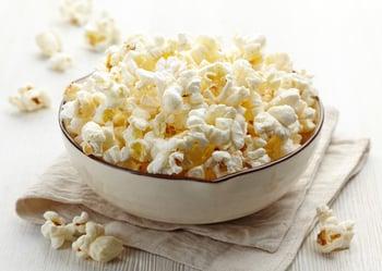 popcorn getty