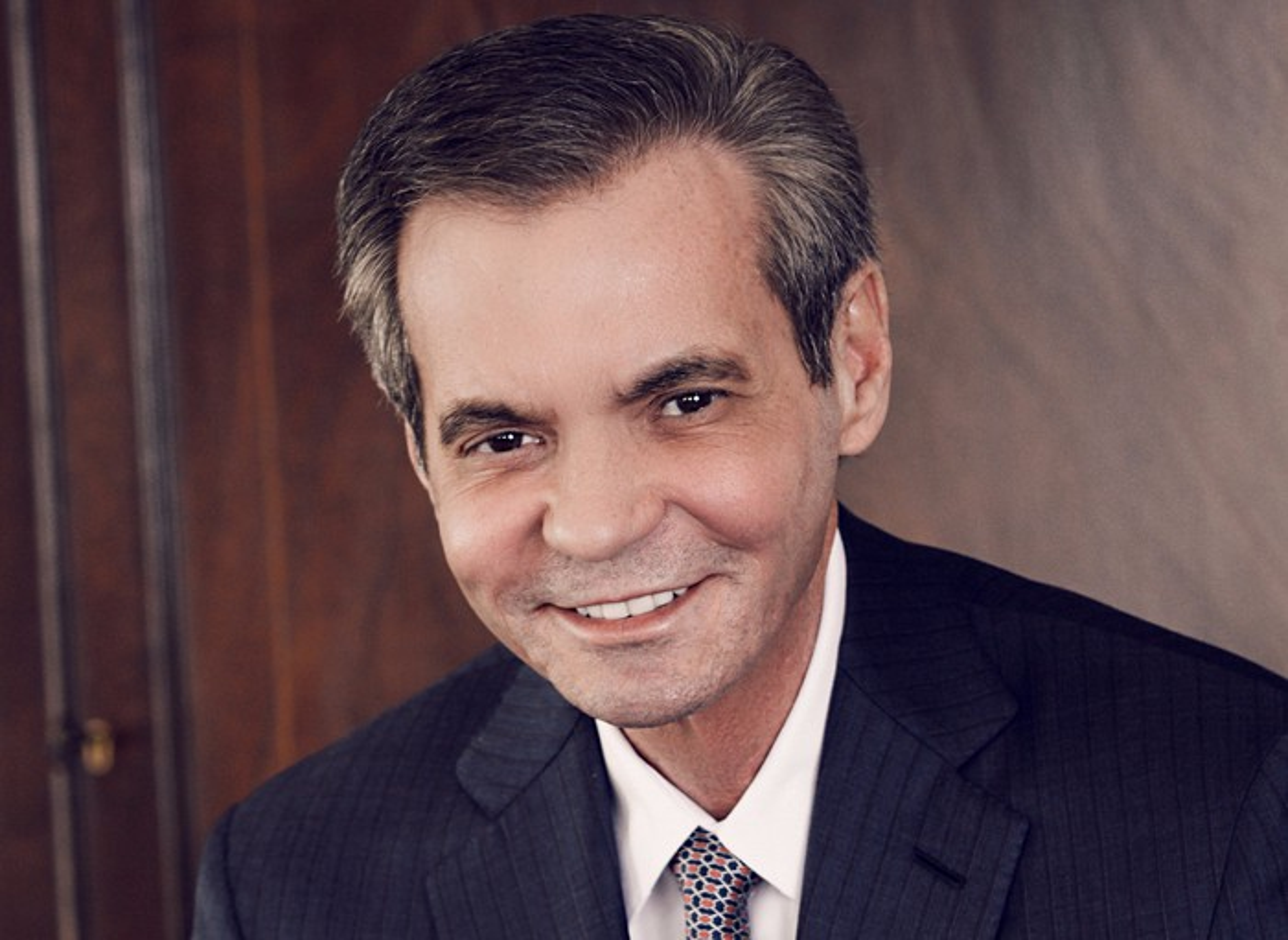 AbbVie Inc. CEO Richard A. Gonzalez