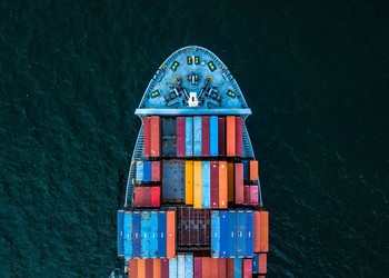 396 shipping containers