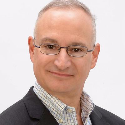 Jerry Cuomo, IBM VP of blockchain technologies.