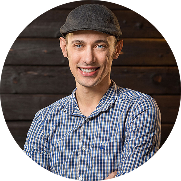 Shopify CEO Tobi Lutke.
