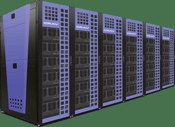 Cray CS300 AC