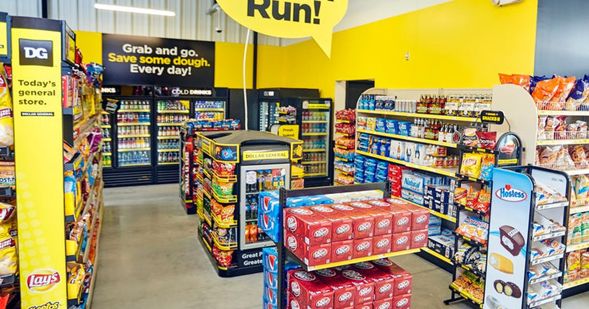Is Dollar General Open On Christmas Day 2021 5 Fascinating Facts About Dollar General Investors Should Know The Motley Fool