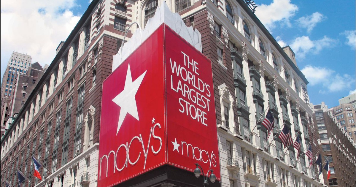 This Week Could Be Huge for Department Stores