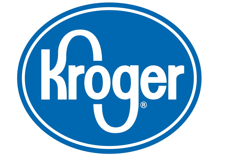 The Kroger logo.