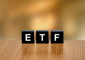 TD Ameritrade commission free ETFs