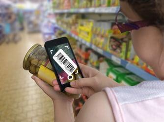 supermarket grocery scanner getty