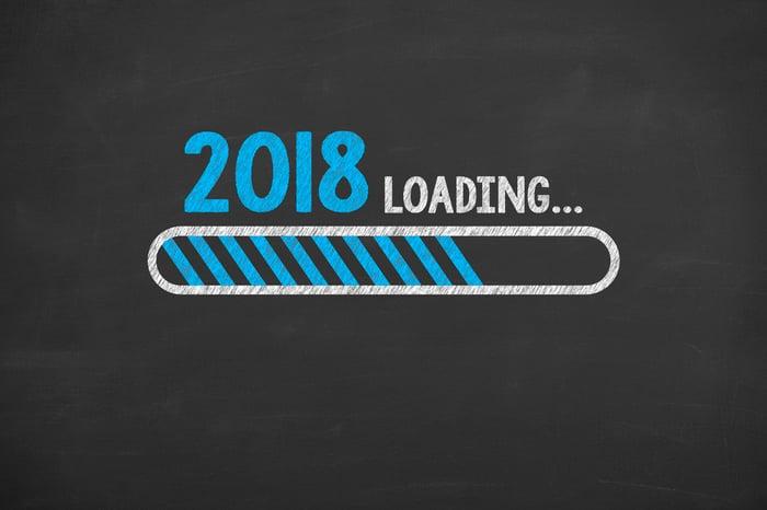 2018 loading icon