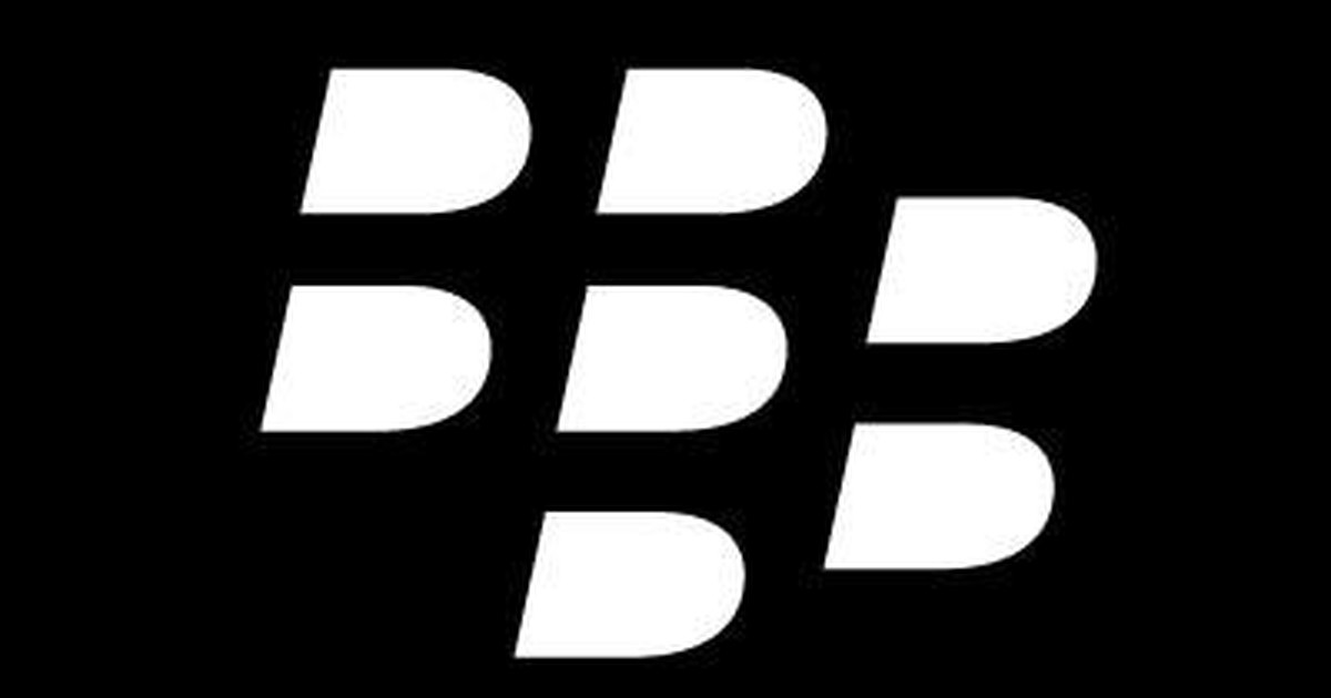 Why Blackberry Stock Should Be On Your Buy List In 2018 The