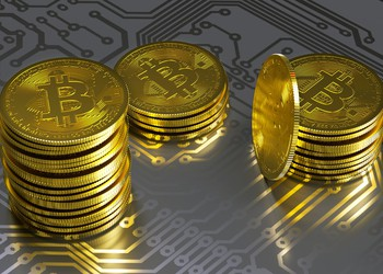 bitcoin blockchain cryptocurrency getty