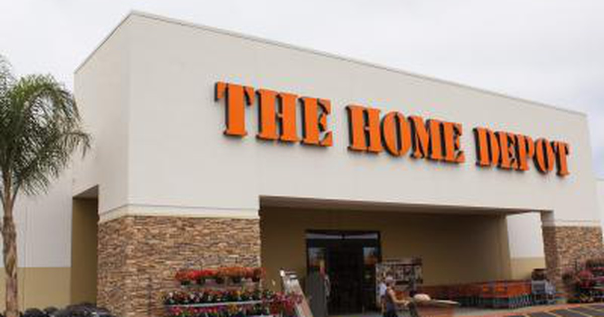 5726dd027e5 Is Home Depot Stock a Buy in 2018  -- The Motley Fool