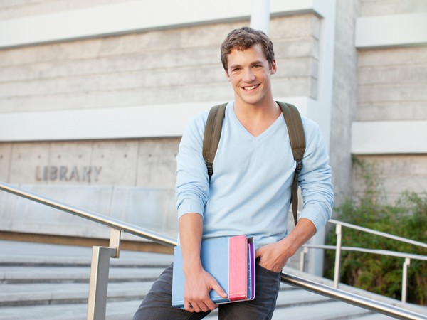 Student Getty Images