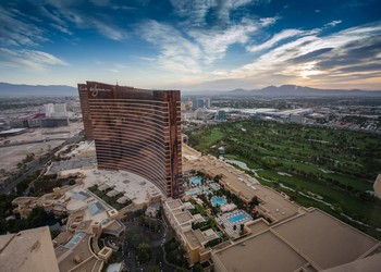 Wynn Resorts and Golf Course