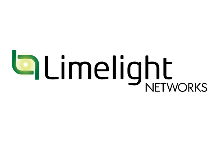 Limelight Networks' logo.