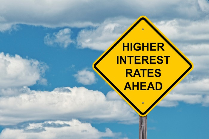 3 Plus Reasons To Be Happy About Rising Interest Rates The Motley Fool