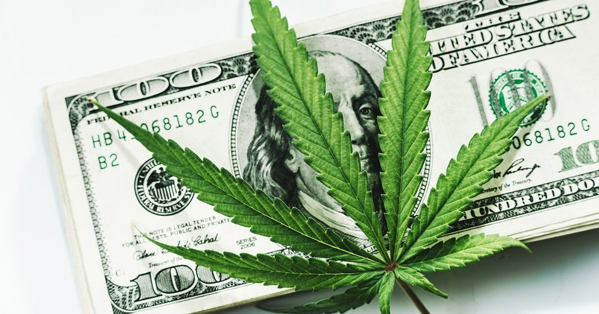 Meet the New Horizons Junior Marijuana Growers Index ETF