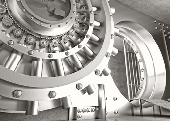 Bank Vault GettyImages-506705442